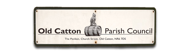 Old Catton Parish Council